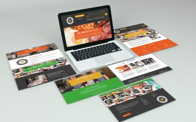Big Breakfast Plus launches new website and branding