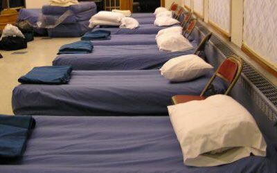 Day Centre & Temporary Winter Housing Provision
